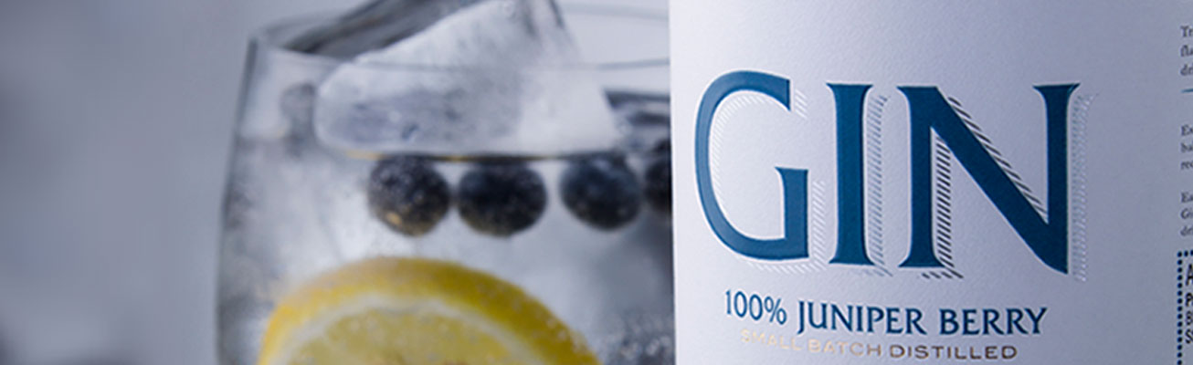 Triple Three Gin | Brand Development