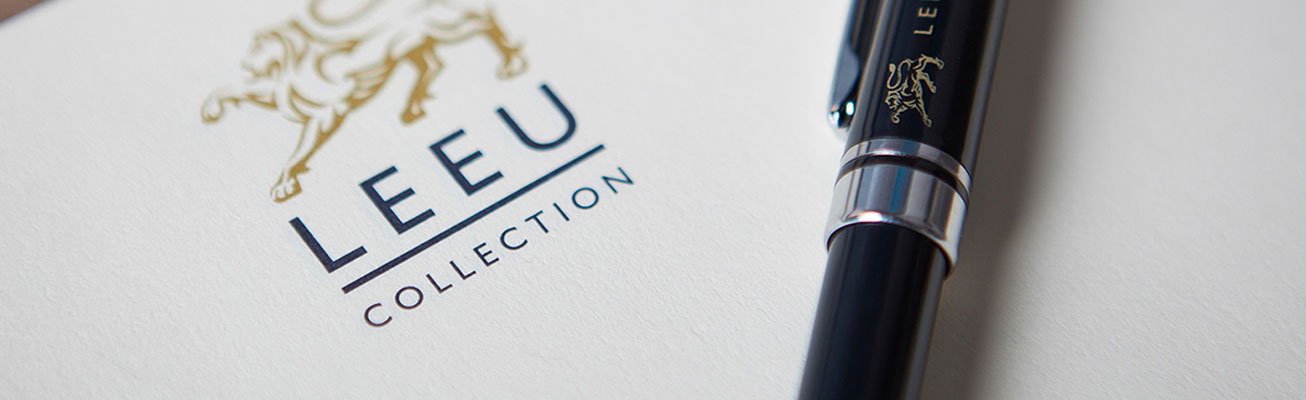 The Leeu Collection